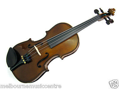STENTOR VIOLIN PACK 3/4 SIZE (3 QUARTER)  *Includes Case, Bow, Rosin* NEW!