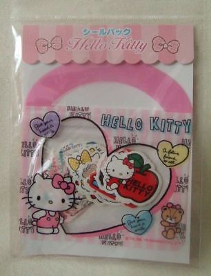 Sanrio Hello Kitty sticker pack 40pcs NEW