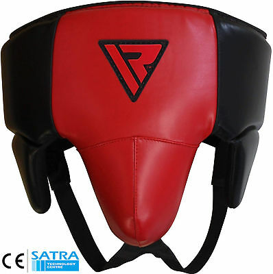RDX Groin Guard Boxing Protector Cup Inside Safety Jock Strap MMA Muay Thai UFC