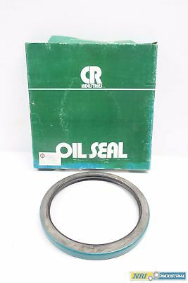 New Cr Industries 75050 7-1/2X9X5/8 In Oil-Seal D559698