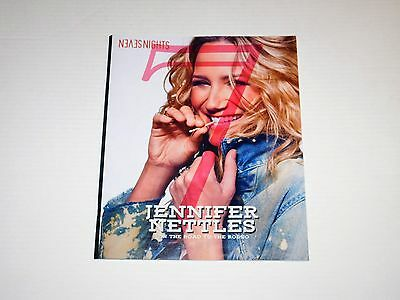 Vegas Seven Magazine Dec'16- Jennifer Nettles of Sugarland Concert Preview Issue