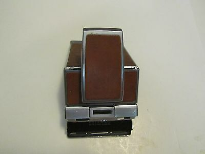 Vintage Polaroid SX-70 Land Camera Sold for Parts or Repair