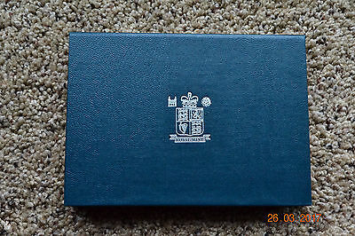 1997 United Kingdom Proof Coin Collection **10 Coins**
