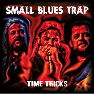 SMALL BLUES TRAP - Time Tricks - LP (hand numbered) Anazitisi