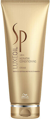 Wella SP Luxe Oil Keratin Conditioning Creme 200 ml