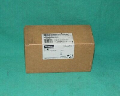 Siemens, 6ES7-141-4BF00-0AA0, Simatic S7 Electronic Module