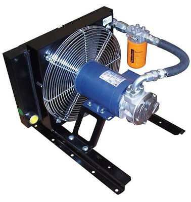 COOL-LINE AP30-4041 Oil Cooler, AC Motor, 23.0HP Heat Removed