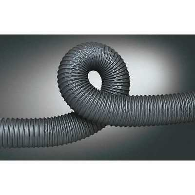 Ducting Hose,2-1/2 In. ID,25 ft. L,Poly HI-TECH DURAVENT 2105-02501225