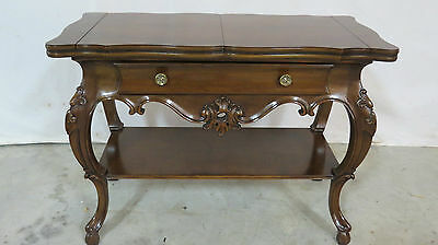Karges French Server Console Table Beautiful