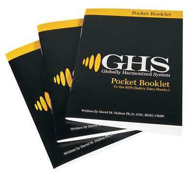 Reference Booklet Reference Booklet, Ghs Safety, GHS2007