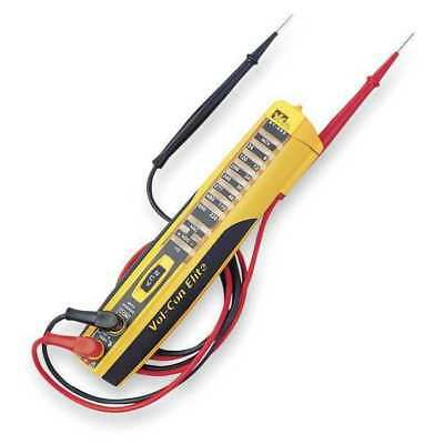 Voltage and Continuity Tester, Ideal, 61-092
