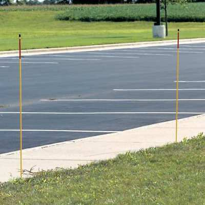 Reflective Driveway Marker, Incom Manufacturing, RE9712
