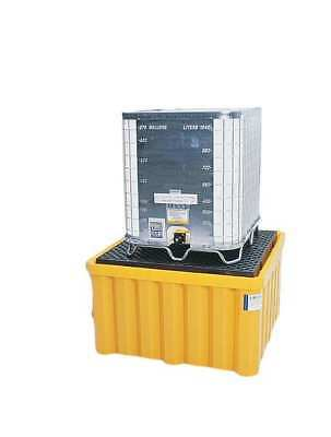 "58-3/4"" IBC Containment Unit, Ultratech, 1057"