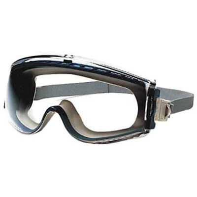 370e08d018 LAB SAFETY GOGGLES Chemical Splash Clear Anti-Fog Lens Uvex Stealth ...