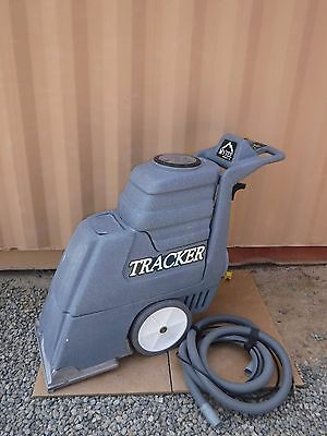 Mytee Tracker Self Contained Carpet Cleaner Model Sc9