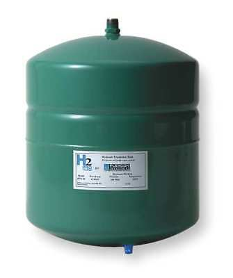 Expansion Tank with Fill Valve,2.1 Gal FLEXCON HTX 15FV