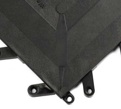 1 ft. Interlocking Antifatigue Mat, Black ,Wearwell, 541