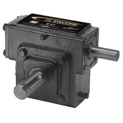 WINSMITH E35XWNS, 15:1 Speed Reducer, Indirect Drive, , 15:1