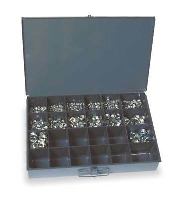 Titan Fasteners Keps Nut With External Tooth Washer Hex Locknut Assortment 4FAF1