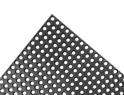 3 ft. Drainage Mat, Notrax, 543S0023BL