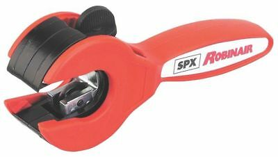 """Tubing Cutter,Ratcheting,1/4 to 1-1/8"""" ZORO SELECT 3KRF9"""