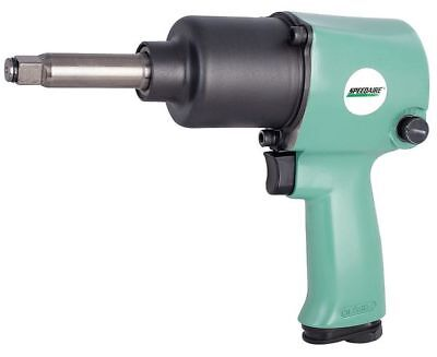 Air Impact Wrench,1/2 In Drive SPEEDAIRE 21AA53