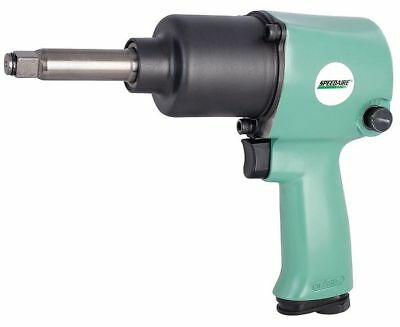 SPEEDAIRE 21AA53 Air Impact Wrench, 1/2 In Drive