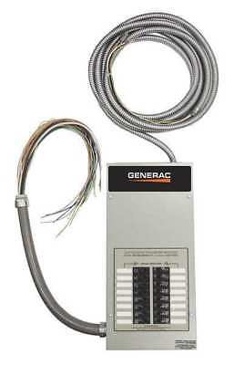 Automatic Transfer Switch, Generac, RTG16EZA1