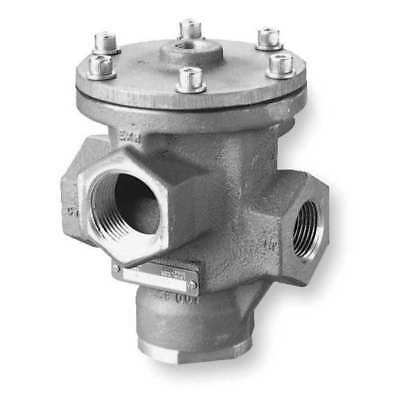 PARKER N31461091 Valve, Air Pilot, 2 Way, 3/4 In Inlet