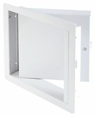 Access Door,Fire Rated,Upswing,24x24In TOUGH GUY 2VE80