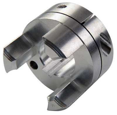 Jaw Cplg Hub,Bore Dia .750 In,Size JCC26 RULAND MANUFACTURING JCC26-12-A