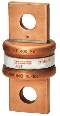 350A Fast Acting Glass/Melamine Class T Fuse 300VAC/160DC