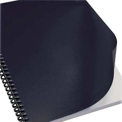 Binding Covers, Black ,Sircle, 1330549A