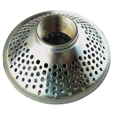 Top Round Perforations Suction Strainer, 5RWN0