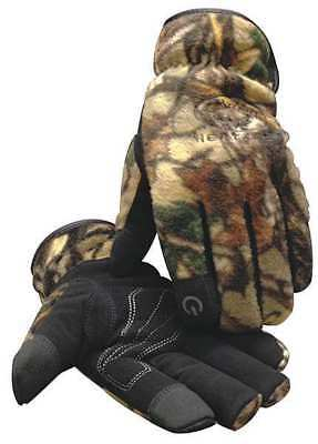 Caiman Size M Cold Protection Gloves,2394-4