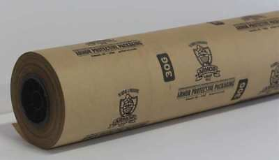 Paper Roll,30 lb.,24inW.,6in.dia.,PK2 ARMOR WRAP A30G24200