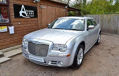 Chrysler 300C 3.0 V6 CRD AUTO DIESEL AUTOMATIC 2007/07
