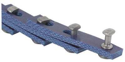SUPERTLINK 0407100 Link V-Belt, Wedge Belt, 3V, 100 FT.