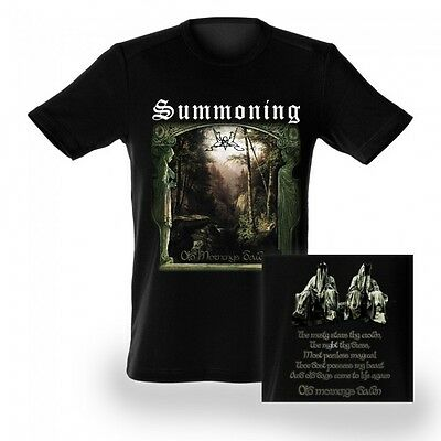 Summoning - Old Mornings Dawn Shirt