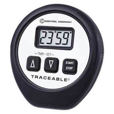 TRACEABLE 5030 Memory Timer,1/2 In x 2 In x 3/8 In