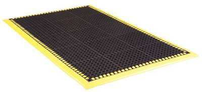 "5 ft. 4"" Antifatigue Mat, Apache Mills, 46-503-0903-38X64"
