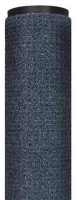 Carpeted Entrance Mat,Navy,3ft. x 5ft. NOTRAX 138S0035NB
