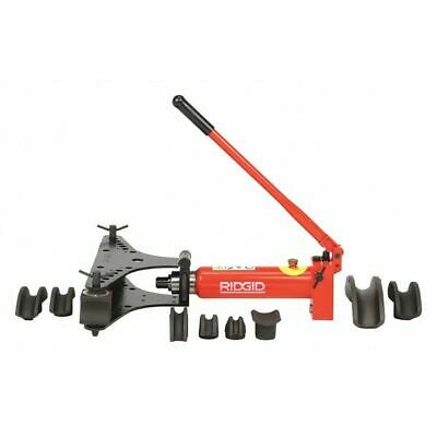Hydraulic Pipe Bender, Manual, Ridgid, 36518