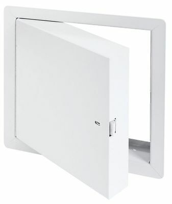 Access Door,Flush,Fire Rated,12x12In TOUGH GUY 5YL98