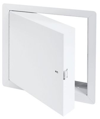 Fire-Rated, Insulated, Standard Fire Rated Access Door, Tough Guy, 5YL98