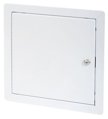 Access Door,Medium Security,24x24In TOUGH GUY 1UEX2