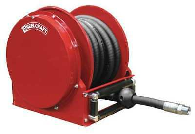 REELCRAFT SD13050 OVP 1 Hose Reel, 3/4 In., 50 ft. L, 300 psi, 210F