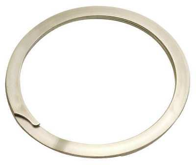 WHM-450-S02 Spiral Retain Ring, Int, 4 1/2 In