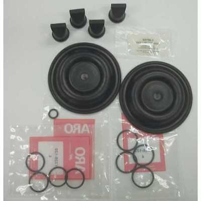 Diaphragm Pump Repair Kit ARO 637140-D2