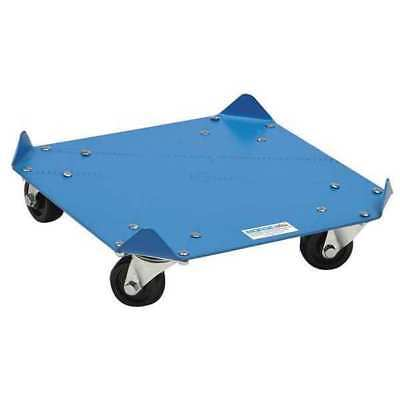 Drum Dolly,Steel,1000 lb.,30 gal. ZORO SELECT 34-30